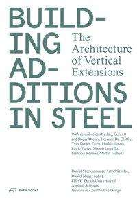 Building Additions in Steel, Buch