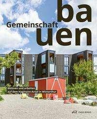 Ulrike Ulrich: Gemeinschaft bauen, Buch