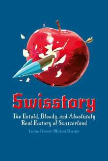 Laurie Theurer: Swisstory, Buch
