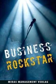 Gregory C. Zäch: Business-Rockstar, Buch