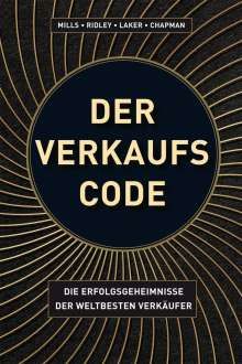 Ian Mills: Der Verkaufs-Code, Buch