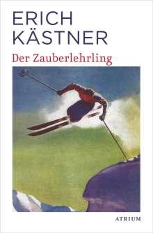 Erich Kästner: Der Zauberlehrling, Buch