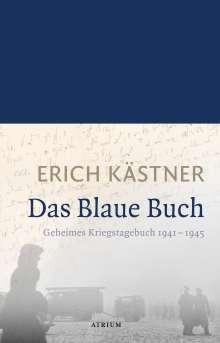 Erich Kästner: Das Blaue Buch, Buch