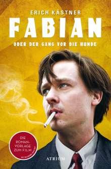 Erich Kästner: Fabian. Der Gang vor die Hunde, Buch