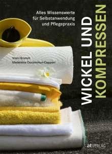 Vreni Brumm: Wickel und Kompressen, Buch