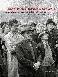 Chronist der sozialen Schweiz, Buch
