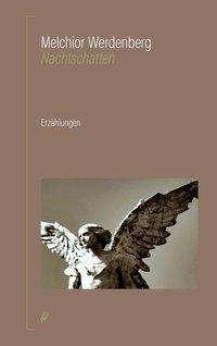 Melchior Werdenberg: Nachtschatten, Buch