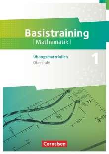 Reinhard Oselies: Fundamente der Mathematik Oberstufe. Basistraining 1 - Übungsmaterialien Sekundarstufe I/II, Buch