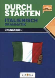 Laura Isnenghi: Alle Lernjahre - Grammatik-Training - Dein Übungsbuch, Buch