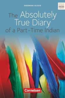 Sherman Alexie: The Absolutely True Diary of a Part-Time Indian, Buch