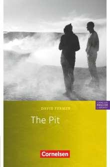 David Fermer: The Pit, Buch
