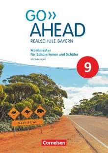 Ursula Fleischhauer: Go Ahead - Realschule Bayern 2017 - 9. Jahrgangsstufe, Buch
