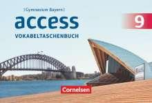 Access - Bayern - 9. Jahrgangsstufe, Buch