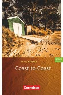 David Fermer: 9. Schuljahr, Stufe 2 - Coast to Coast, Buch