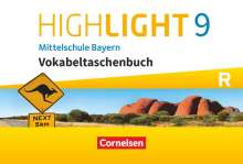 Highlight - Mittelschule Bayern - 9. Jahrgangsstufe, Buch