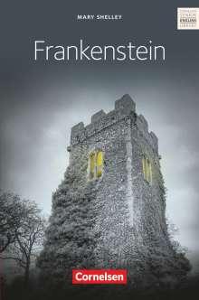 Eva Runge: Frankenstein, Buch
