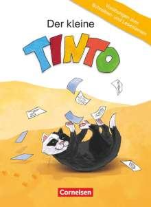Linda Anders: Der kleine TINTO 1 und 2 / 1. Schuljahr, Buch