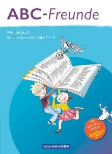 Christine M. Kaiser: ABC-Freunde: Wörterbuch mit Bild-Wort-Lexikon Englisch. Östliche Bundesländer, Buch