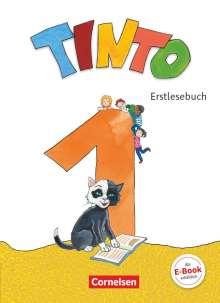 Linda Anders: Tinto 1 1. Schuljahr - Erstlesebuch, Buch