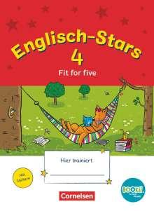 4. Schuljahr - Fit for 5, Buch