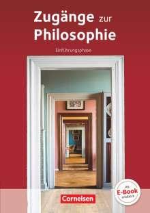 Lothar Aßmann: Zugänge zur Philosophie. Einführungsphase Schülerbuch, Buch