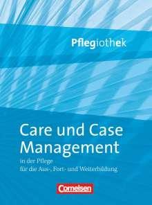 Corinna Ehlers: Care und Case Management, Buch
