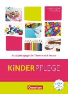 Susanne Bachmann: Kinderpflege: Sozialpädagogische Theorie und Praxis, Buch