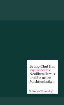 Byung-Chul Han: Psychopolitik, Buch