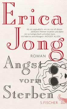 Erica Jong: Angst vorm Sterben, Buch