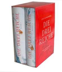 Luo Guanzhong: Die Drei Reiche, Buch