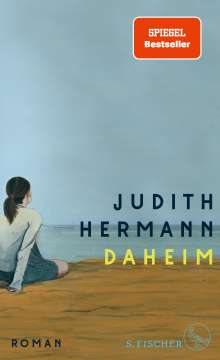 Judith Hermann: Daheim, Buch