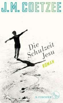 J. M. Coetzee: Die Schulzeit Jesu, Buch