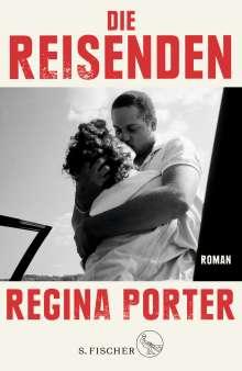 Regina Porter: Die Reisenden, Buch