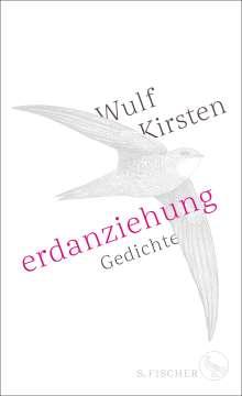 Wulf Kirsten: Erdanziehung, Buch