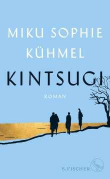 Miku Sophie Kühmel: Kintsugi, Buch