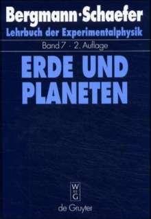 Erde und Planeten, Buch