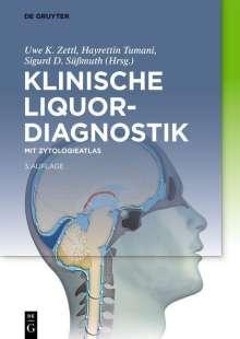 Klinische Liquordiagnostik, Buch