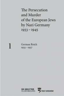 German Reich 1933 - 1937, Buch