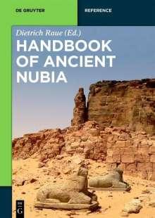 Handbook of Ancient Nubia, Buch