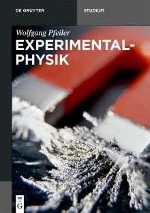 Wolfgang Pfeiler: Experimentalphysik. Band 1-6 Set, 6 Bücher