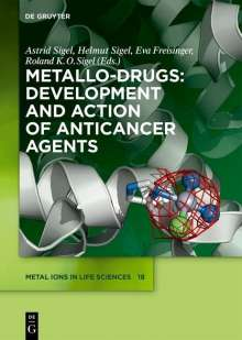 Metallo-Drugs: Development and Action of Anticancer Agents, Buch