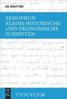 Xenophon: Kleine historische und ökonomische Schriften, Buch
