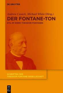 Der Fontane-Ton, Buch