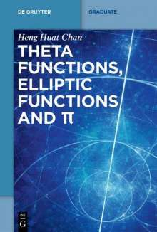 Heng Huat Chan: Theta functions, elliptic functions and p, Buch