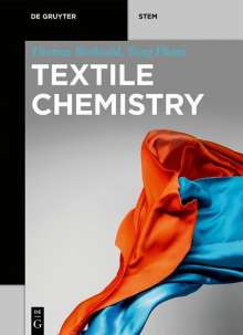 Thomas Bechtold: Textile Chemistry, Buch
