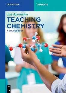 Jan Apotheker: Teaching Chemistry, Buch