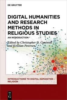 Digital Humanities and Research Methods in Religious Studies, Buch