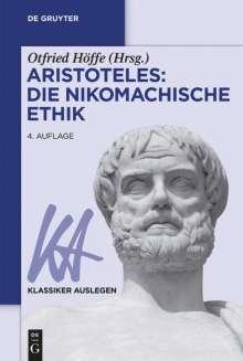 Aristoteles: Nikomachische Ethik, Buch