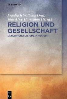 Religion und Gesellschaft, Buch