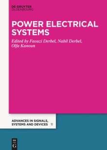 Nabil Derbel: Power Systems & Smart Energies, Buch